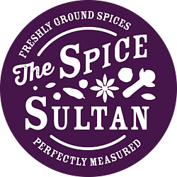 The Spice Sultan Logo