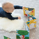 My First Words Baby Board Book