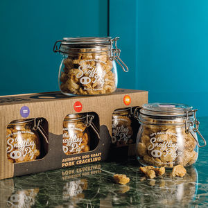 Pig 'N' Mix: Small Jar Bundle - gifts for him