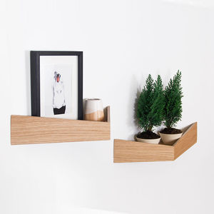 Pelican Shelf - shelves
