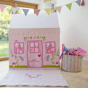 Enchanted Garden And Fairy Woodland Playhouse - view all new