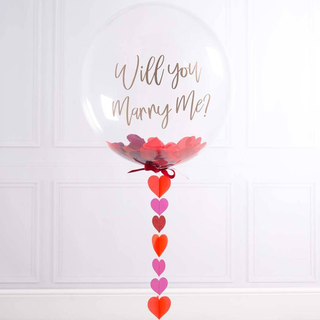 3600c81ef4f personalised marry me proposal bubble balloon by bubblegum balloons ...