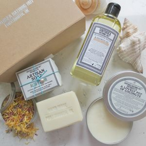 Sensitive Skincare Gift Set