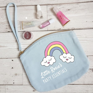 Little Rainbow Party Essentials Childrens Bag