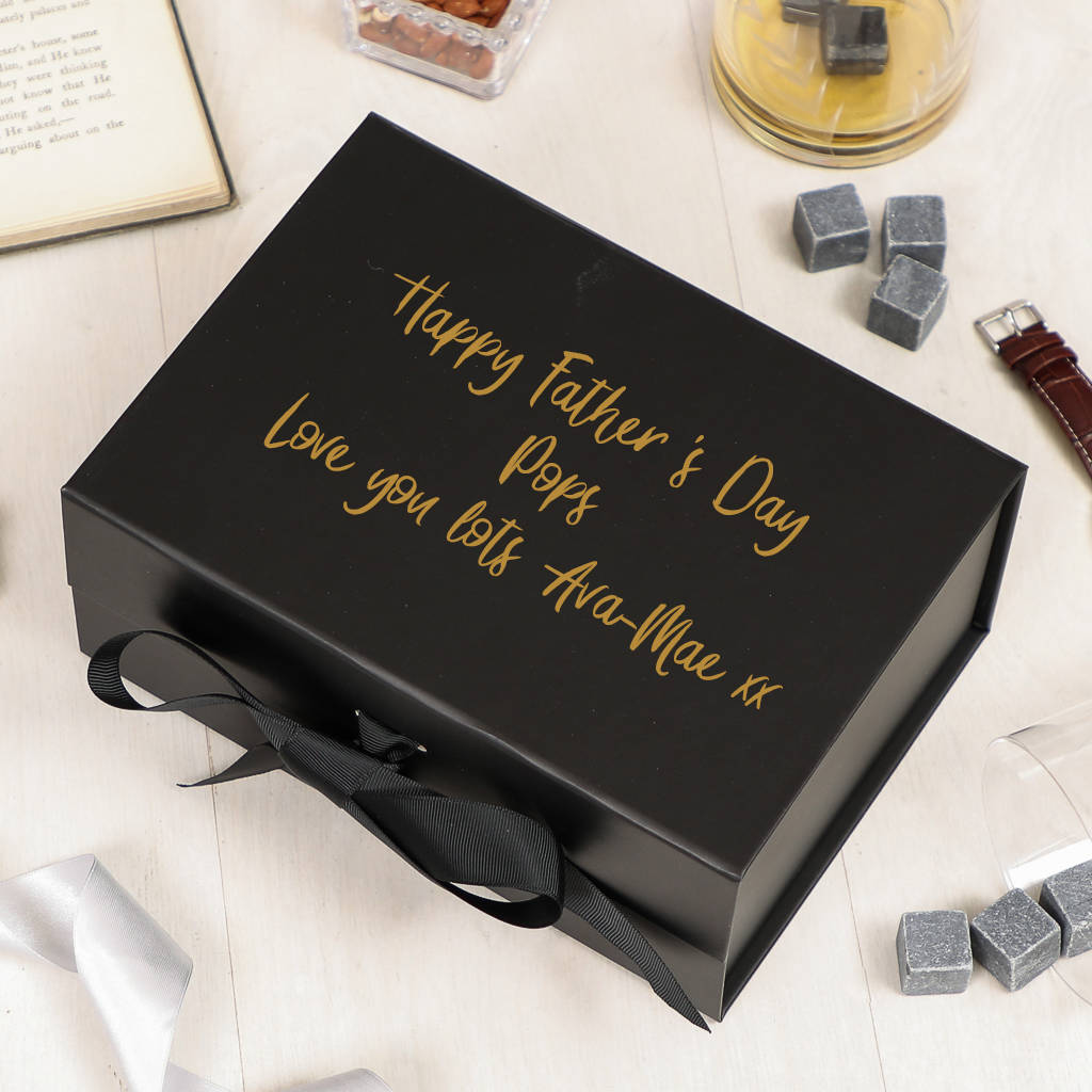 Luxury Personalised Gift Box Collection & luxury personalised gift box collection by dibor ...