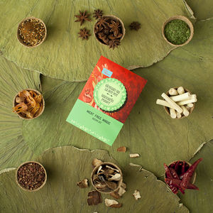 Twelve Month Meatfree Magic Recipe Kit Subscription - make your own kits