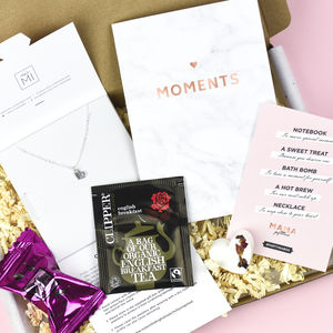 Personalised Mummy Gift Box - food & drink sale