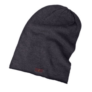 Nidre Cashmere Beanie Hat - hats & gloves