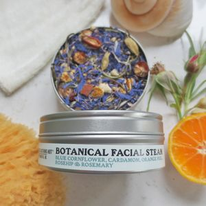 Refresh, Tone And Uplift Botanical Facial Steam - gifts for her