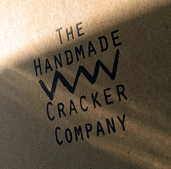 The Handmade Cracker Company Logo