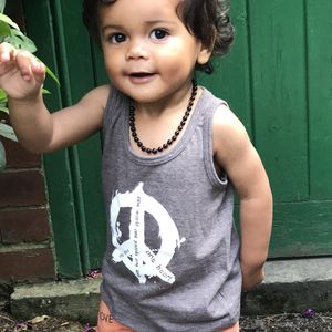 'One Love' Children's Tank Vest - clothing