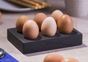 Welsh Slate Egg Tray