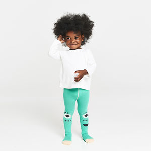 Robo Tot Baby And Toddler Tights - clothing