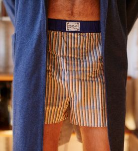 Men's Cotton Boxer Shorts - nightwear
