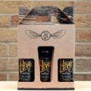 Gift Set Of Three Honey Beers