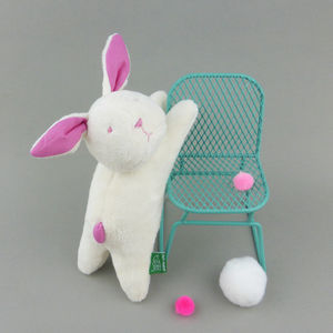 Rabbit Plush Soft Toy Easter Bunny