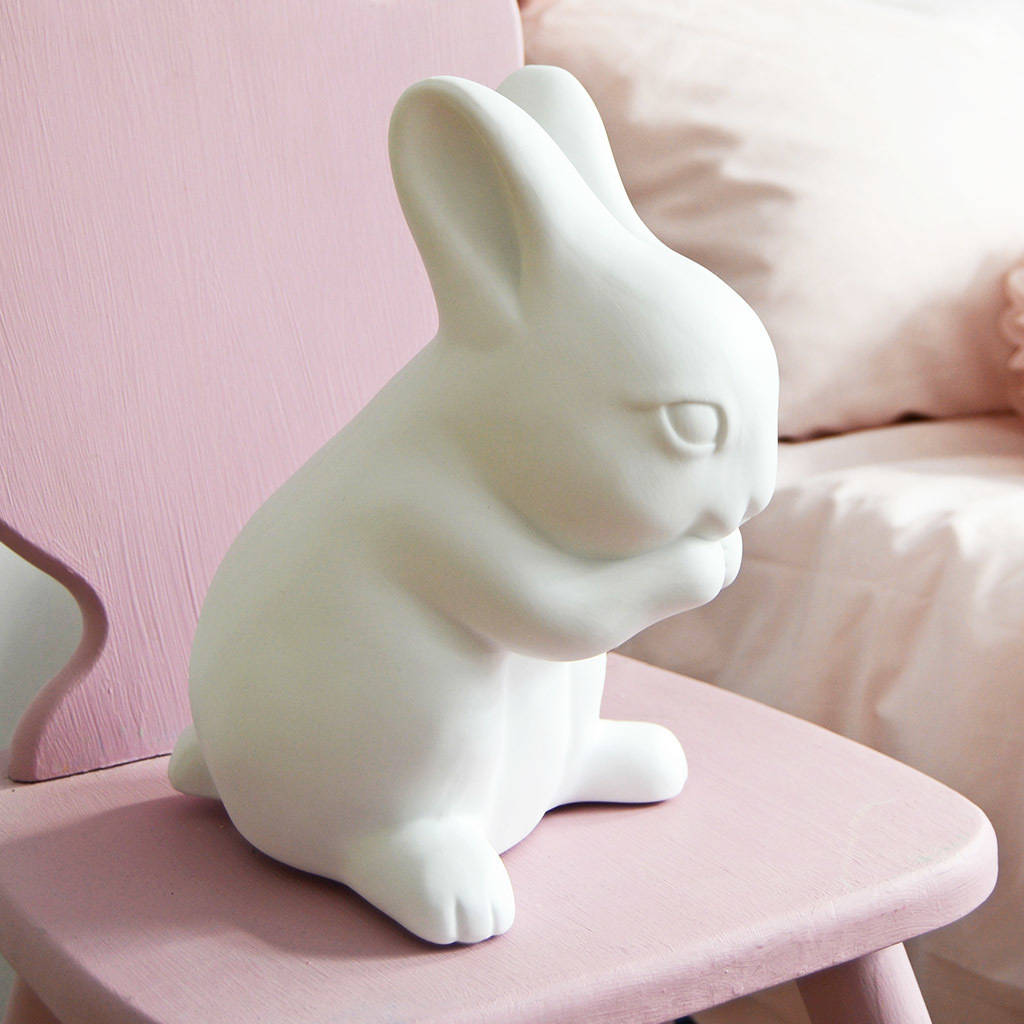 lamp nightlight talo heico product talointeriors bunny night light rabbit interiors