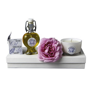 De Stress Indulgence Set - bath & body