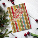 Retro Vintage Christmas Cards