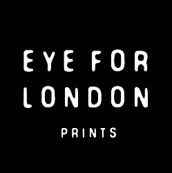 Unique Art Prints and posters of London