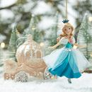Cinderella Christmas Decoration