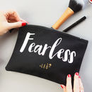 Starsign Make Up Bag