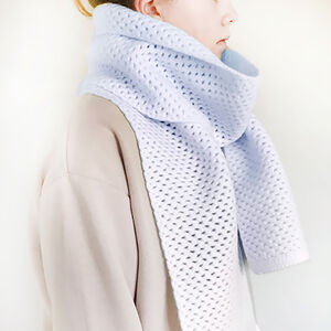 Luxury Chunky Scarf Kit