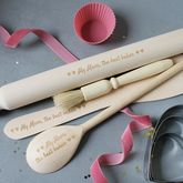 Personalised Adult Baking Kit And Apron - shop by interest