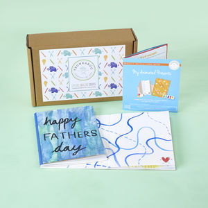 Make Your Own Father's Day Gifts Kit
