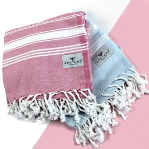 Traditional Hammam Towel - towels & bath mats