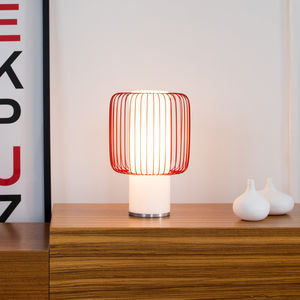 Line Table Light - living room