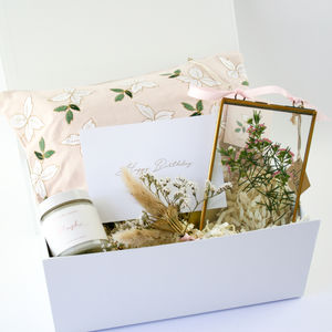 'Bloom And Blush' Ladies Luxury Gift Box - be my bridesmaid?