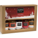 Christmas Coffee Shots Gift Set