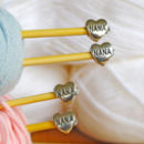 Nana Knitting Needles Two Pair Gift Set