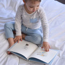 Personalised Tale Of Peter Rabbit Book