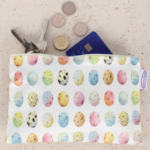 Polka Eggs Purse - accessories sale