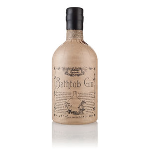 Ableforth's Bathtub Gin - wines, beers & spirits