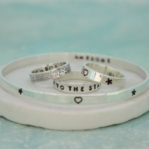 Make A Ring Or Bangle In Cornwall Experience - experience gifts