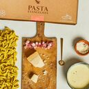 The Ultimate Italian Meat Pasta Recipe Box