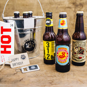 Craft Beer Bouquet - wines, beers & spirits