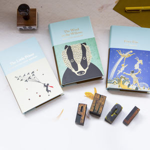 The Perfect Gift: Children's Classic Book Set