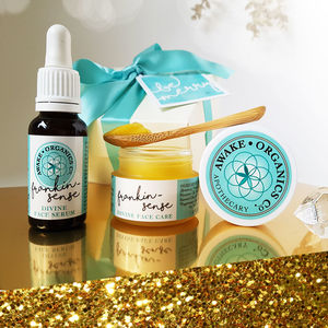 Instant Pick Me Up Gift Set