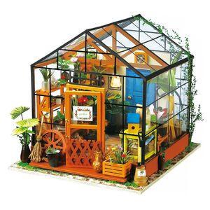 Build Your Own Greenhouse. Cathy's Or Miller's Kit