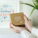 Personalised Self Care Ideas Box