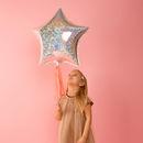 Star Or Reindeer Balloon Set