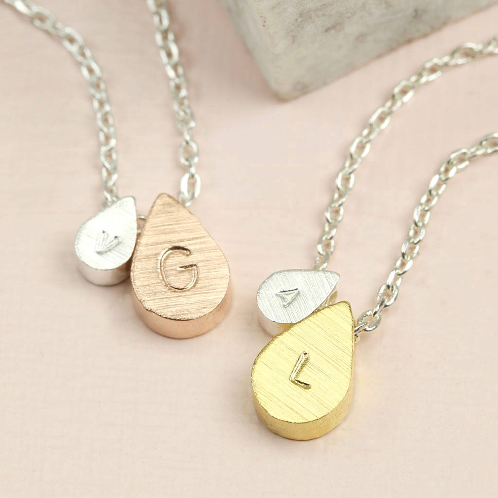 necklace products droplet diamond linz jewelry kai