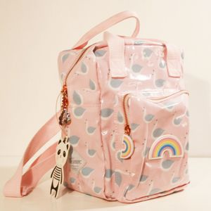 Children's Animal Backpack - more