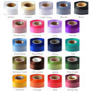 Ribbon Colours Available