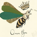 Queen Bee Giclee Print