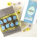 Gluten Free Easter Brownie Box
